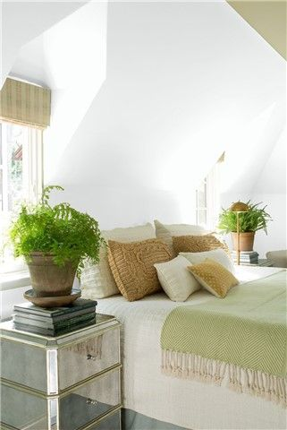 Benjamin Moore-Chalk White Room