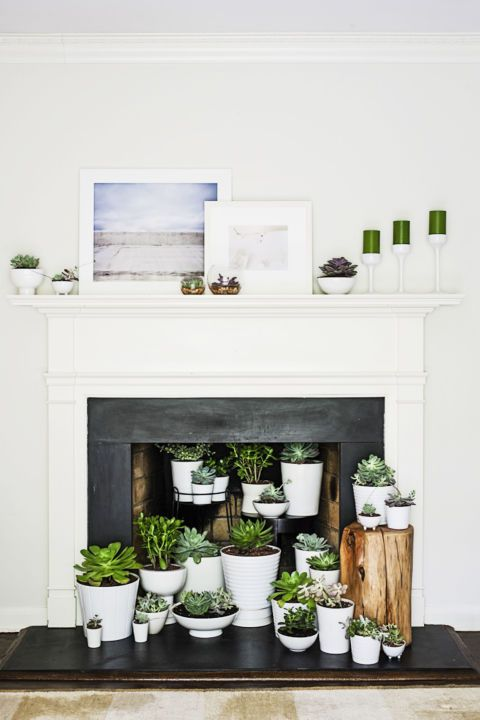 Rule of Three Mantel